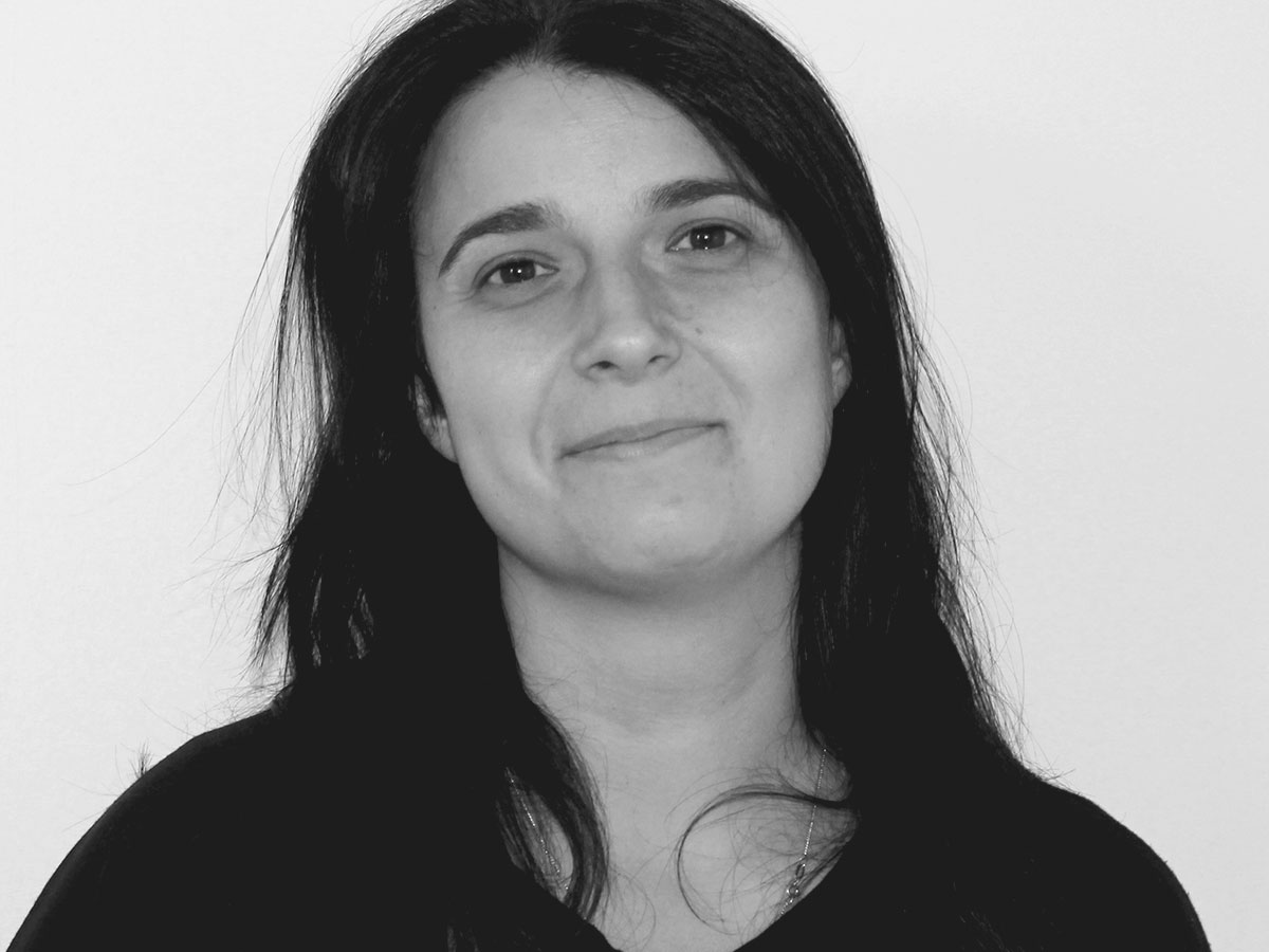 Dott.ssa Ilaria Salciarini
